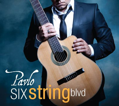 Six String Blvd