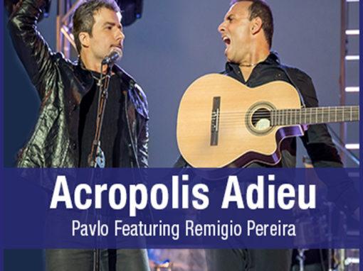 Akropolis Adieu