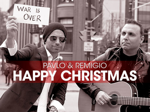 Happy Christmas, War Is Over